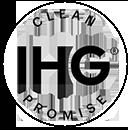 IHG® Clean Promise