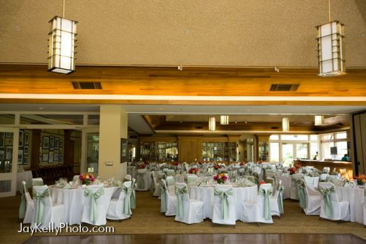 Weddings at Cinnabar Hills