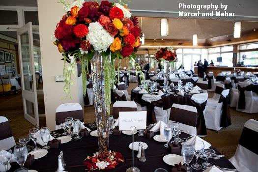 Weddings Celebration at Cinnabar Hills