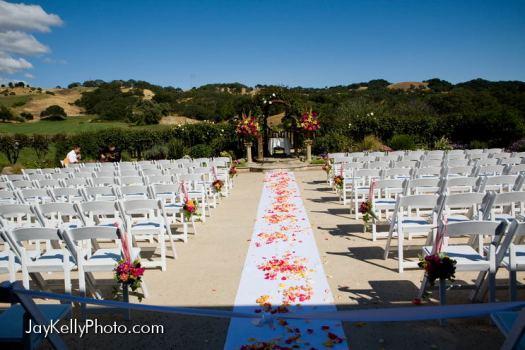 Cinnabar Hills Golf Club Weddings
