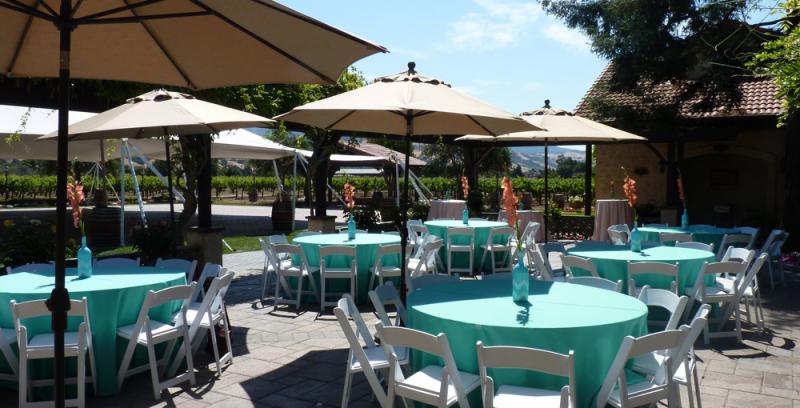 Guglielmo Winery Restaurant