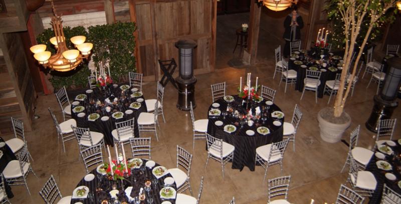 Wedding Events at Guglielmo Winery